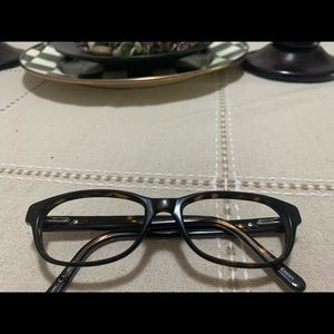 Juicy Couture Accessories - Juicy Couture Prescription glasses gently used